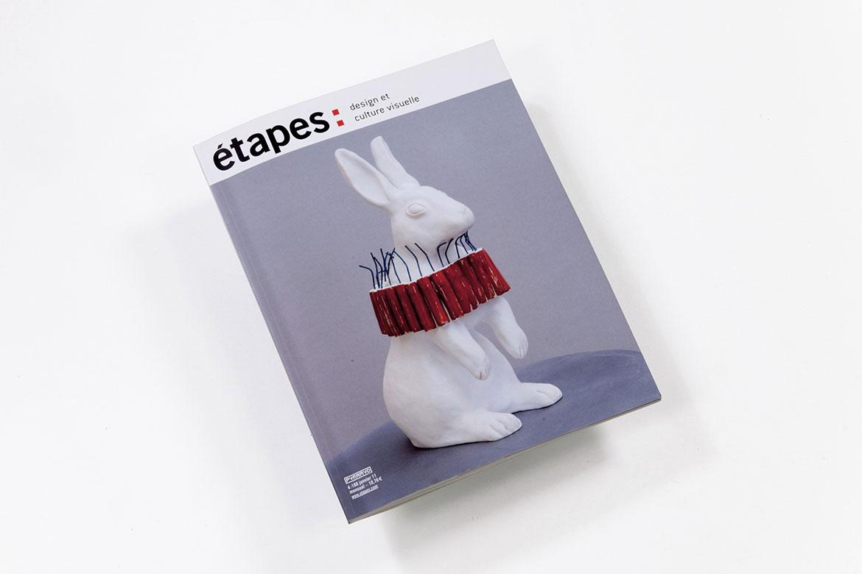 Etapes N°188