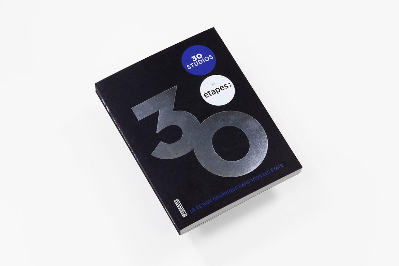 Etapes : 30 studios